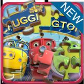 Jigsaw Chuggi Kids icon