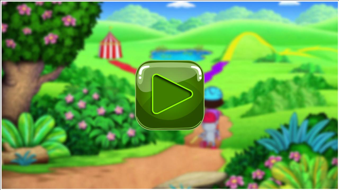 Jigsaw Dora The Explorer Kids for Android - APK Download