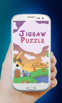 Jigsaw Picture Puzzles poster