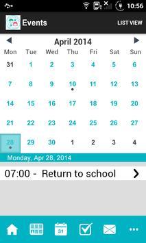 AP Day Nursery screenshot 1