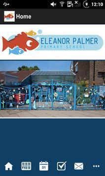 Eleanor Palmer Primary School poster