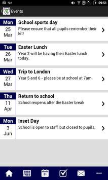 Henley-in-Arden Primary School screenshot 2