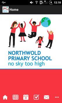 Northwold Primary School poster