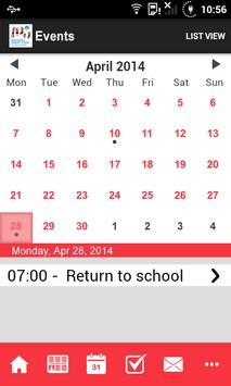 Northwold Primary School apk screenshot