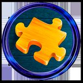 Magic Jigsaw Pack icon
