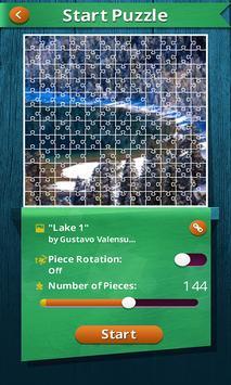 Magic Jigsaw Pack screenshot 1