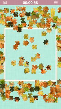 Magic Jigsaw Pack screenshot 3