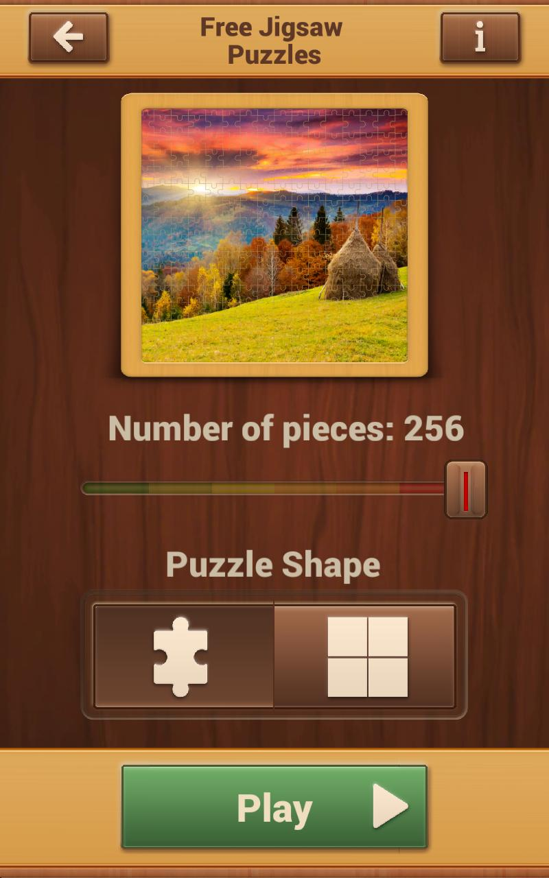 Free Jigsaw Puzzles for Android - APK Download