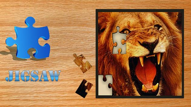 Jigsaw Puzzle - jigsaw collection photos free poster
