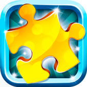 Jigsaw Puzzles World icon