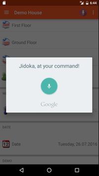 Jidoka apk screenshot