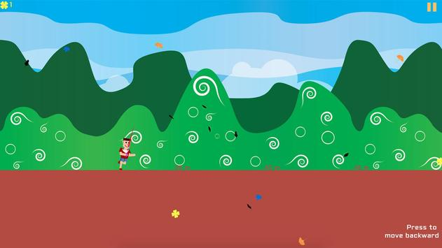 Poisoned Jungle screenshot 1