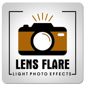 Lens Flare Light Photo Effects icon