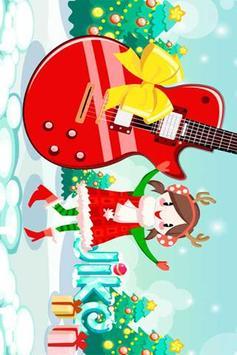 魔法吉他 poster