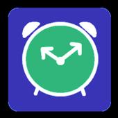 Interval Alarm icon