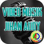 Video Musik Jihan Audy icon