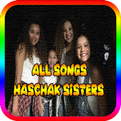 haschak sisters songs icon