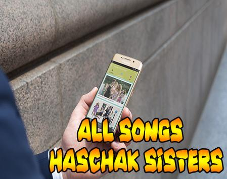 haschak sisters songs apk screenshot