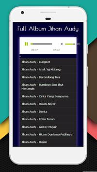 Full Album Jihan Audy New Palapa apk screenshot