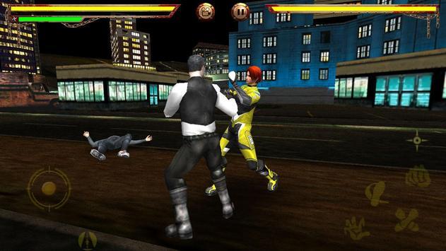 Fighting Tiger - Liberal apk screenshot