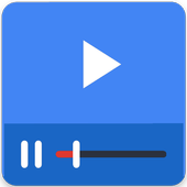 Audio Video Player icon