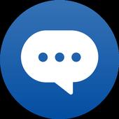 JioChat icon