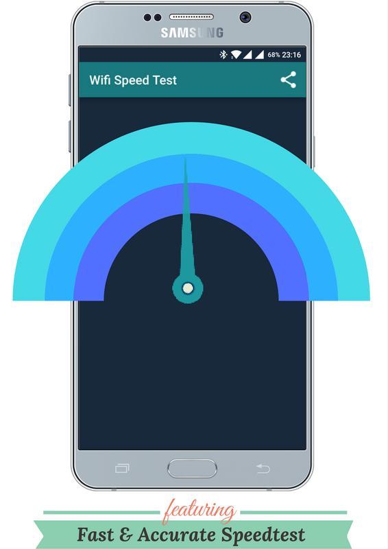 4G Speed Test APK Download