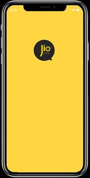 JiojioMe poster