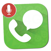Call Recorder for Jio 4g Voice icon