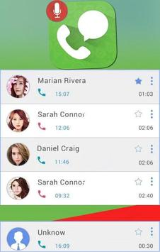 Call Recorder for Jio 4g Voice screenshot 2