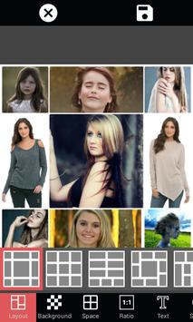 photo Collage Maker Ultimate apk screenshot