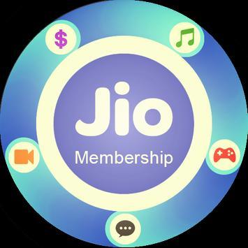 Membership Plan For Jio Prime poster