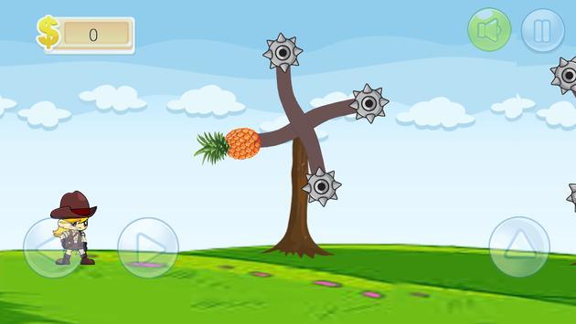 Fruit Catcher screenshot 3