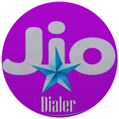 Jio Star Dialer icon