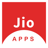 Jio App Store icon
