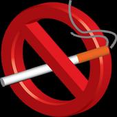 como dejar de fumar icon