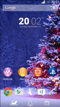 JB - Christmas Theme(sony) poster