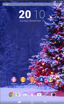 JB - Christmas Theme(sony) screenshot 2