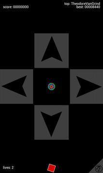 Saving Circles (free) apk screenshot