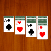 Solitaire Klondike Classic icon