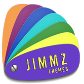 Jimmz™ Theme - Official App icon