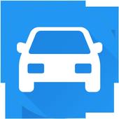CarAccount icon