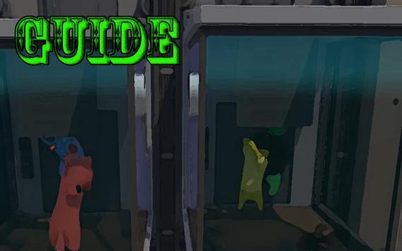 GUIDE FOR Gang Beasts apk screenshot