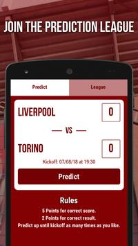 LFC News screenshot 1