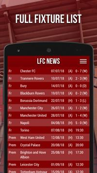 LFC News screenshot 2