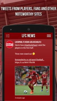 LFC News screenshot 4