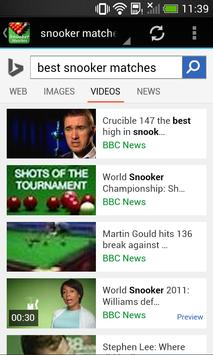 Best Snooker Matches poster