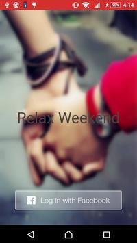 Relax weekend apk screenshot