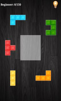 Clever Blocks 2 poster