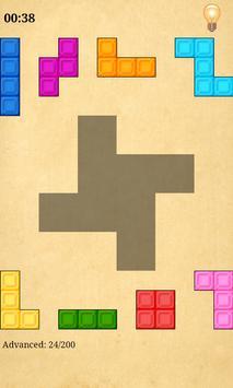 Clever Blocks 2 apk screenshot